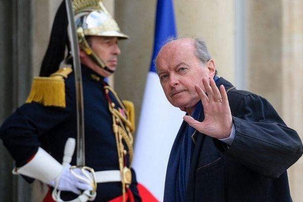Jacques Toubon est pressenti pour succéder à Dominique Baudis comme défenseur des droits