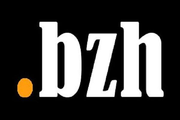 Le .BZH gagne du terrain