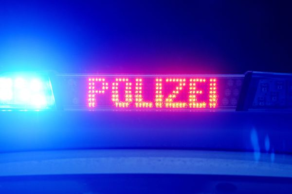 La police allemande a lancé un appel à témoins.