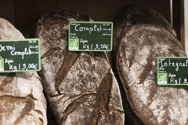 L'agriculture biologique a continué de gagner du terrain dans l'Union européenne en 2015, couvrant désormais plus de 11 millions d'hectares, soit plus de 6% de la superficie agricole, selon des chiffres de l'office de statistiques européen Eurostat publiés le 25 octobre 2016.