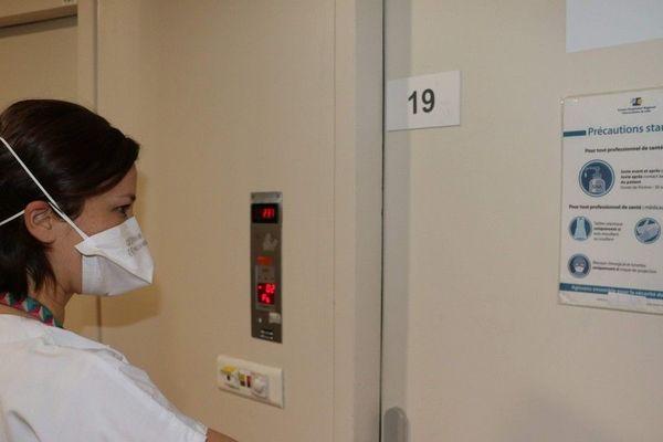 Le service des maladies infectieuses du CHU de Lille a accueilli un patient atteint par le coronavirus