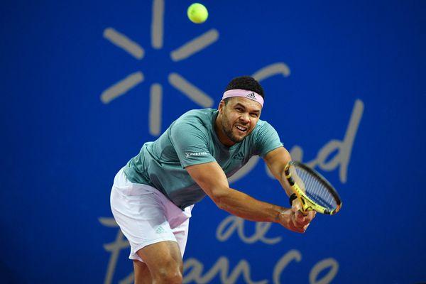 Jo-Wilfried Tsonga participera à cette 11ème édition à Montpellier.