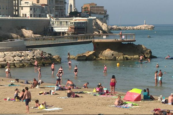Une équipe municipale sera dédiée à la surveillance de la plage pour ces samedis nocturnes.