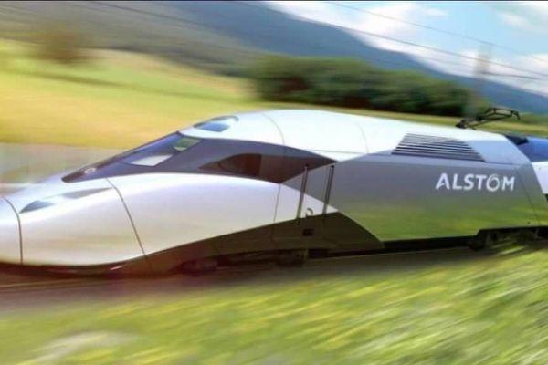 La méga-commande de TGV du futur passée par la SNCF à Alstom devrait, selon la direction du groupe, permettre au site de Tarbes de maintenir l'emploi pendant une décennie.