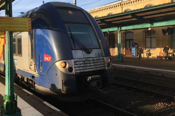 Les 25 rames TER roulant de la Lorraine au Luxembourg doivent être équipées du système de sécurité européen ERTMS à compter du 1er janvier 2020.