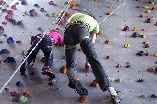 Les deux confinements et les restrictions sanitaires ont entraîné une importante baisse de l'activité physique chez les jeunes.