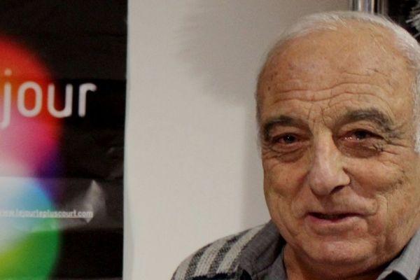 Décès de René Vial, le Monsieur Cinéma Corse
