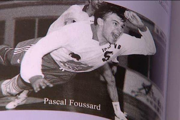 Les début de Pascal Foussard, manager du TVB