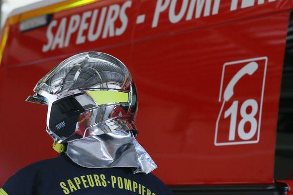 Les agressions sur les pompiers sont en hausse.