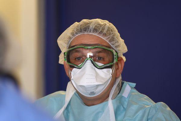 Depuis le début de l'épidémie, 344 personnes ont été testées positives au Covid-19 en Corse.