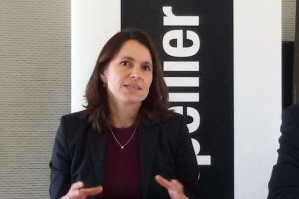 Aurélie Filippetti, ancienne ministre de la Culture et de la Communication de 2012 à 2014, est la nouvelle présidente de Cinémed