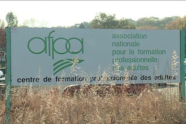 l'un des centres AFPA de Moselle