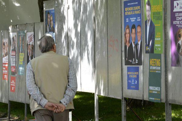 Elections européennes : quels enjeux en Normandie ?