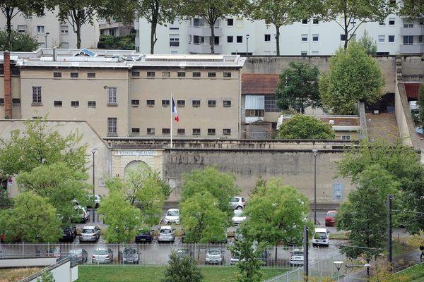 Mémorial de la prison de Montluc, à Lyon