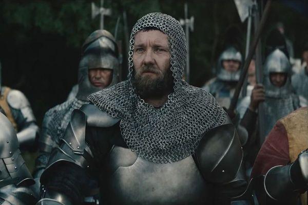 Le personnage de Falstaff (Joel Edgerton) inspiré de Sir John Oldcastle.