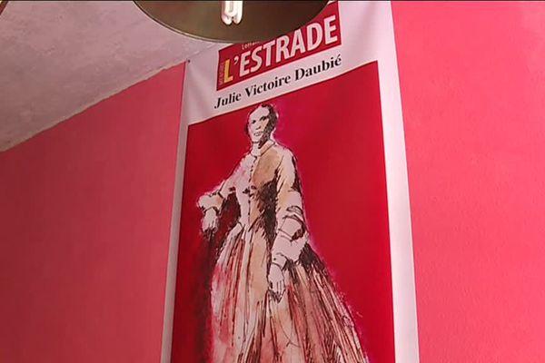 Julie Victoire Daubié, première femme bachelière de France