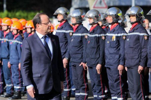 François Hollande sera à Tours en Indre-et-Loire ce samedi