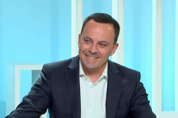 Résultats Municipales 2020 : Fabien Doucet élu maire à Panazol