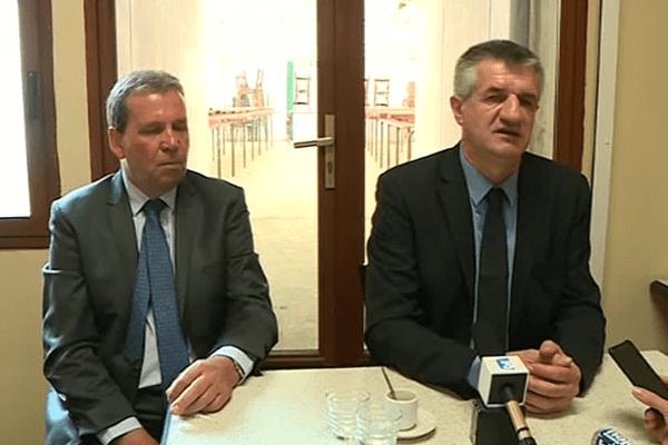Jean Lassalle repart pour un quatrième mandat de député des Pyrénées-Atlantiques