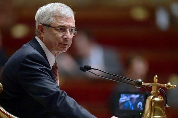 Claude Bartolone, président de l'assemblée nationale, sera à Caen le 18 octobre
