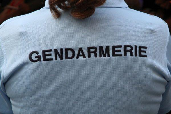 """La cellule """"Stop Discri"""" a été mise en place pour lutter contre le harcèlement et la discrimination au sein de la gendarmerie."""