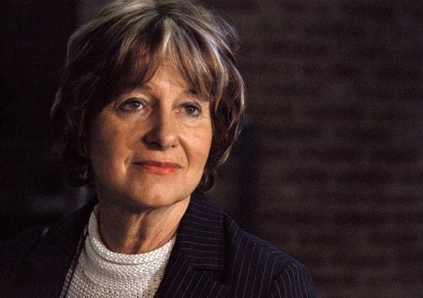La psychologue Marie de Hennezel
