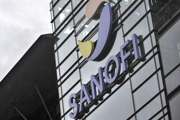 Illustration. Un mouvement de grève national a eu lieu, ce mardi 19 janvier, sur les différents sites de Sanofi contre un plan de suppressions de postes.