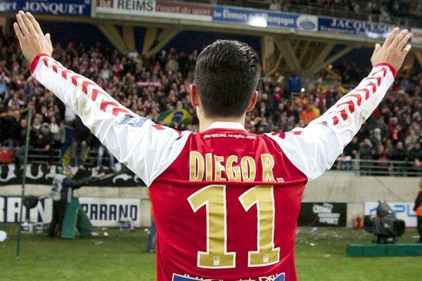 Diego Rigonato Rodrigues - Stade de Reims