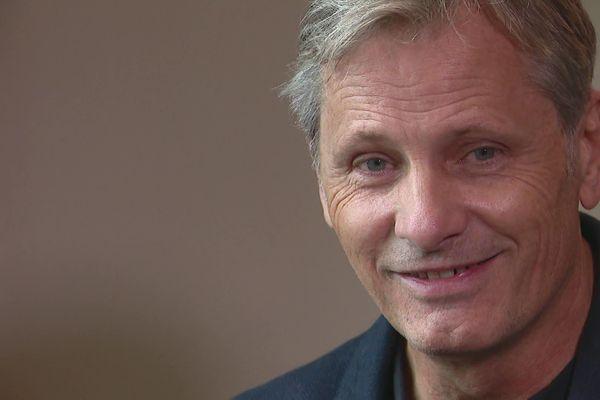 """Viggo Mortensen au 12ème festival lumière de Lyon  : """"Je mets ce premier film entre vos mains, faites en ce que vous voulez"""""""