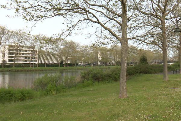 La victime a été violée et rouée de coups sur les bords de la Nive, à proximité de la discothèque Arena de Bayonne en 2009.
