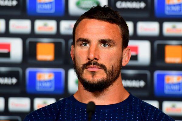 Picamoles, retraité du XV de France depuis la Coupe du monde au Japon cet automne, s'est blessé samedi face à Toulouse.