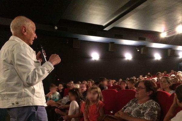 Michel Ocelot, réalisateur