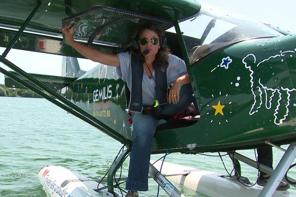 J'ai testé pour vous… un vol en hydravion !