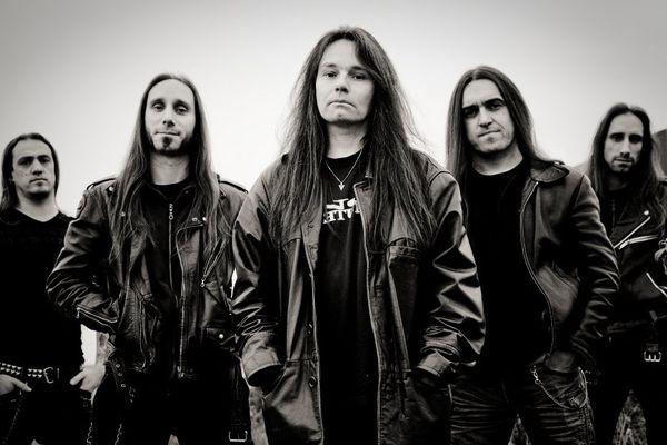 No Return au Hellfest le 19 juin