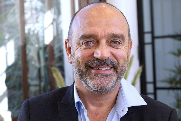 Pierre Mestre, le fondateur d'Orchestra, en 2017.