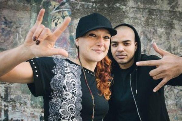 Pour la toute première fois, Radikal MC et Laëty s'unissent et proposent une création originale spécialement réalisée pour le festival HIP HOpsession, alliant rap et chansigne, ouverte aux publics sourds comme aux entendants.