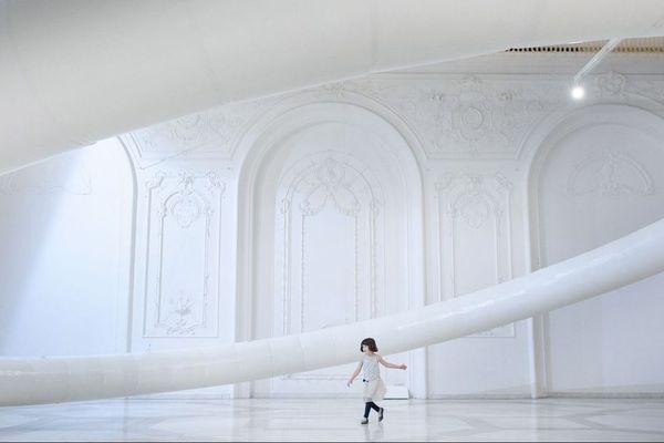 L'exposition Auréole Boréale de Vincent Leroy sera au Musée des Beaux-Arts