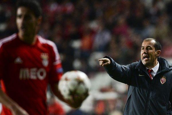 """""""Ce match nul n'est pas un bon résultat pour nous"""", a convenu l'entraîneur de l'ASM, Leonardo Jardim."""