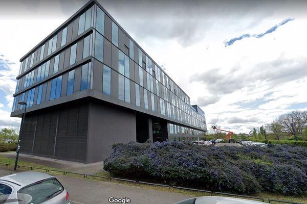 Le siège de l'institut BVA, basé à Balma, compte 500 salariés : la décision de la cour d'Appel de Toulouse les rassure sur l'avenir de leurs emplois.