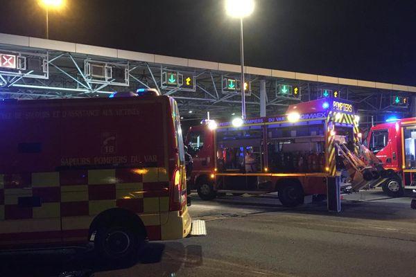 Un accident fait quatre morts à Fréjus et deux blessés graves.