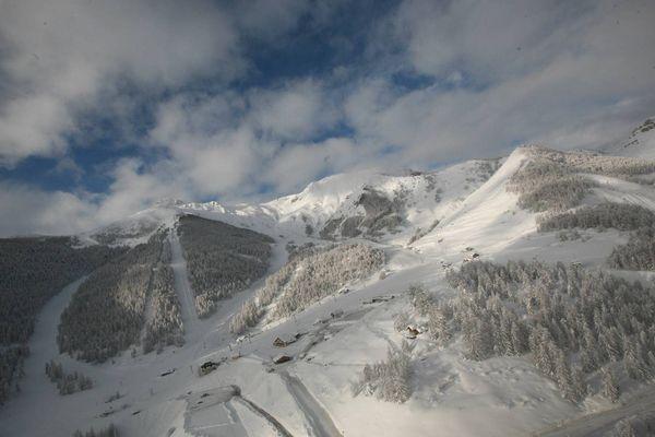Les dangers en montagne : une école d'humilité (photo d'illustration)