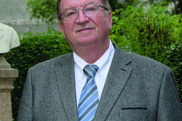Xavier Nassif, le directeur de l'Institut Pasteur de Lille.