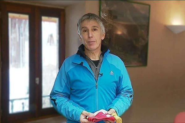 Philippe Trépier, élu maire d'Aillon-le-Jeune en 2014, a décidé de rendre son écharpe en octobre dernier.