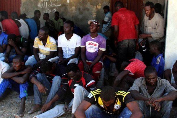 Journal de la Méditerranée :  Des philanthropes au secours des migrants