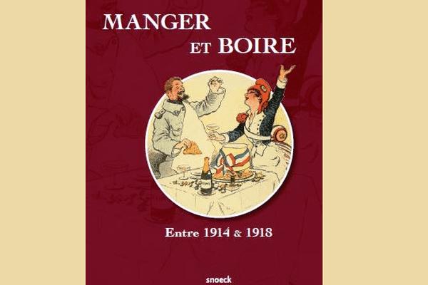 Le livre Manger et Boire entre 1914 et 1918 est sorti le 25 Janvier 2016. Coédité avec les éditions Snoeck, spécialiste des beaux livres et de la collaboration avec les établissements patrimoniaux, il reprend les actes du Colloque qui s'était tenu en Novembre 2014 à la Bibliothèque Patrimoniale et d'Etudes de Dijon .