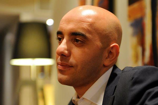 Le braqueur Rédouane Faïd (ici en novembre 2010) demande à la CEDH d'étudier sa condamnation en appel, en avril 2018, à 25 ans de prison.