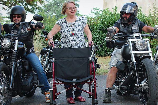 Rencontre homme biker, hommes célibataires