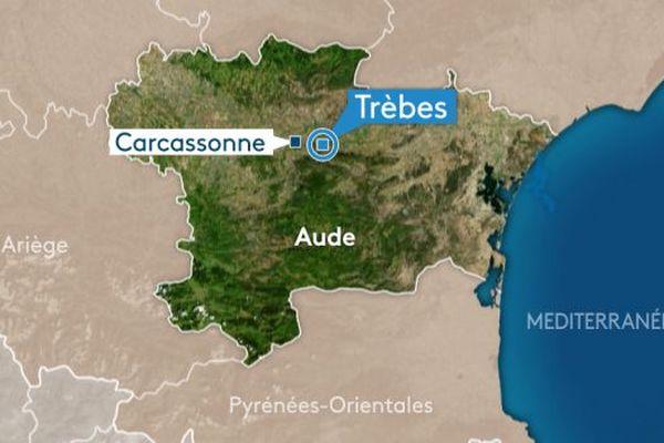 Trèbes (Aude)