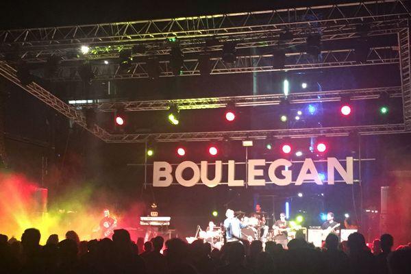 4ème édition du festival Boulégan à Marseille.