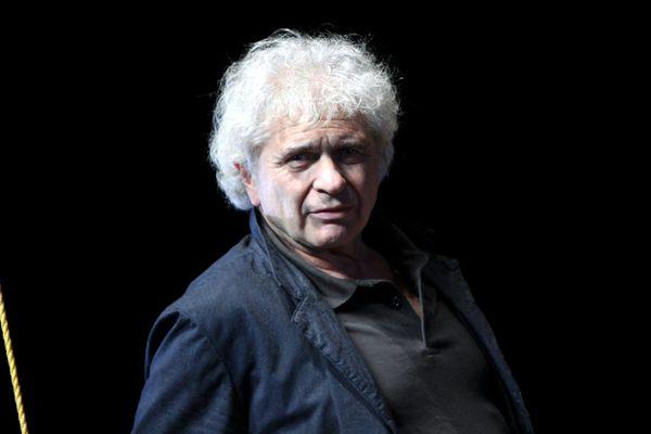 Alain Françon, réalisateur né à Saint-Etienne, a été blessé à l'arme blanche à Montpellier - (photo archives)